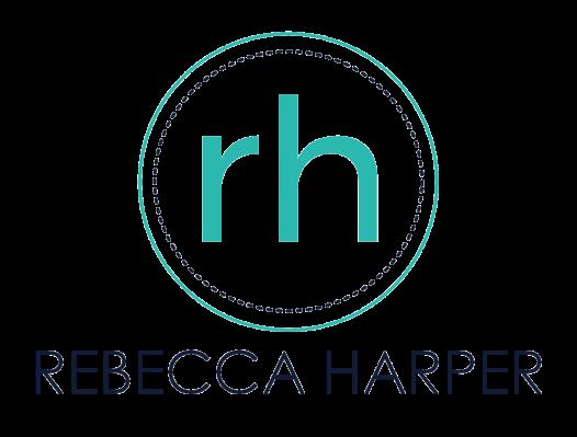 Rebecca Harper logo